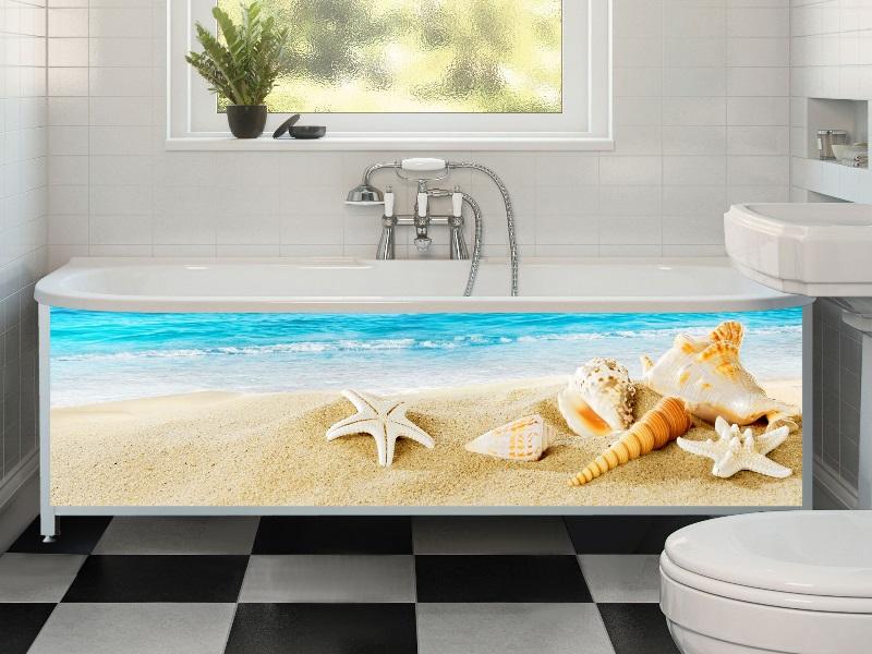 Экран под ванну пв купить в минске